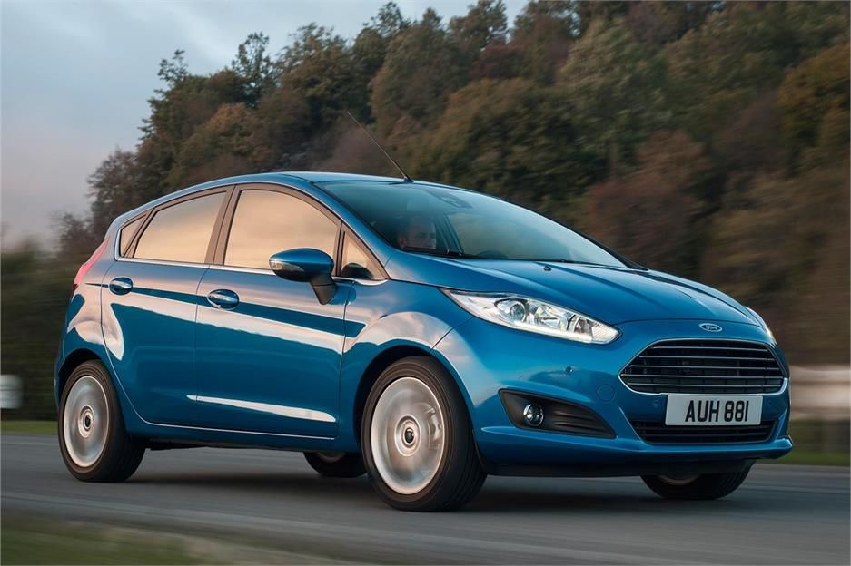 Alquiler de Ford C-Max