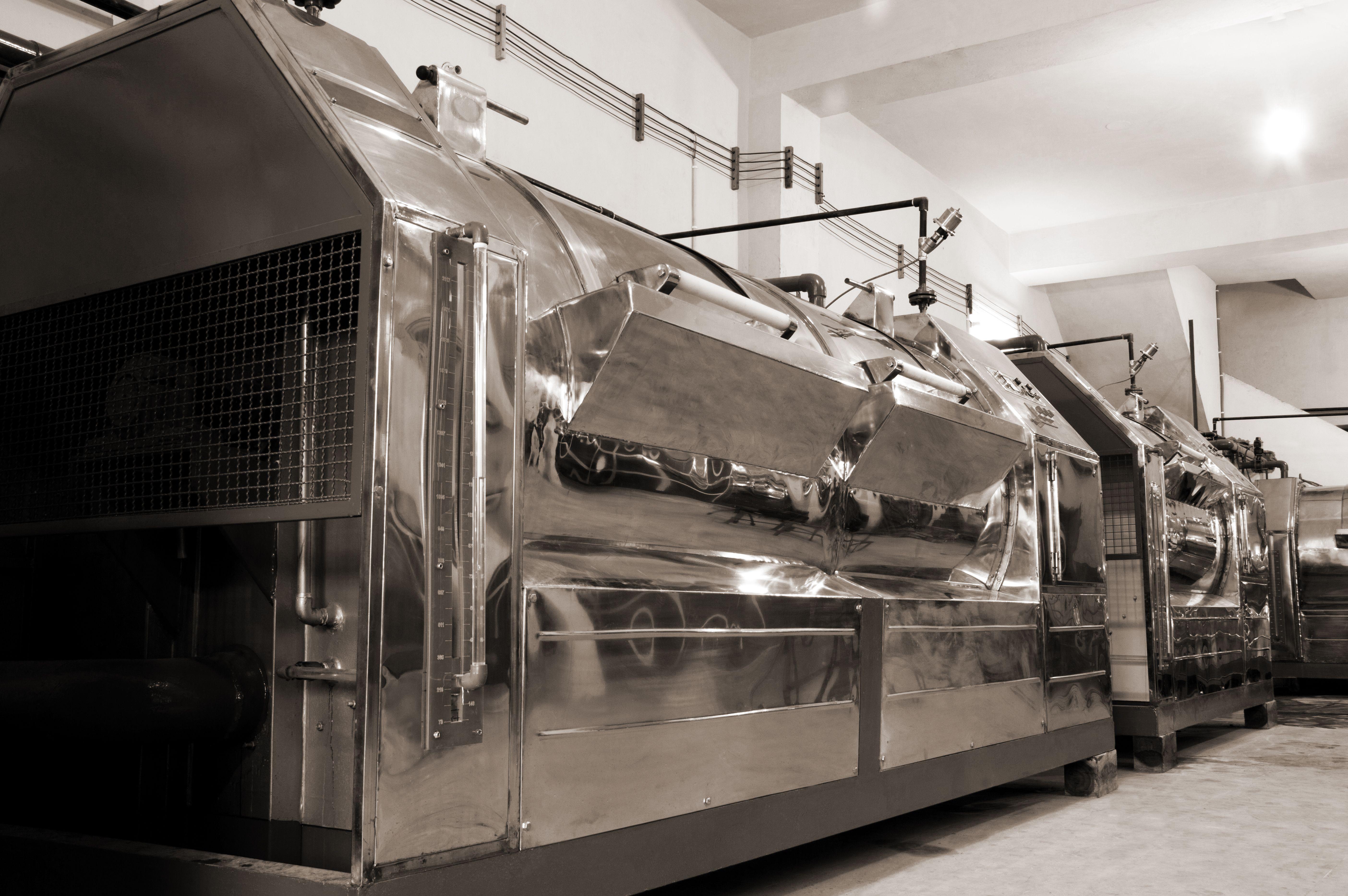 Repuestos de maquinaria para hosteleria en Baleares