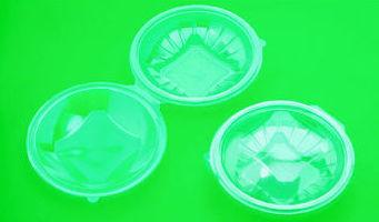 ensaladeras de plastico