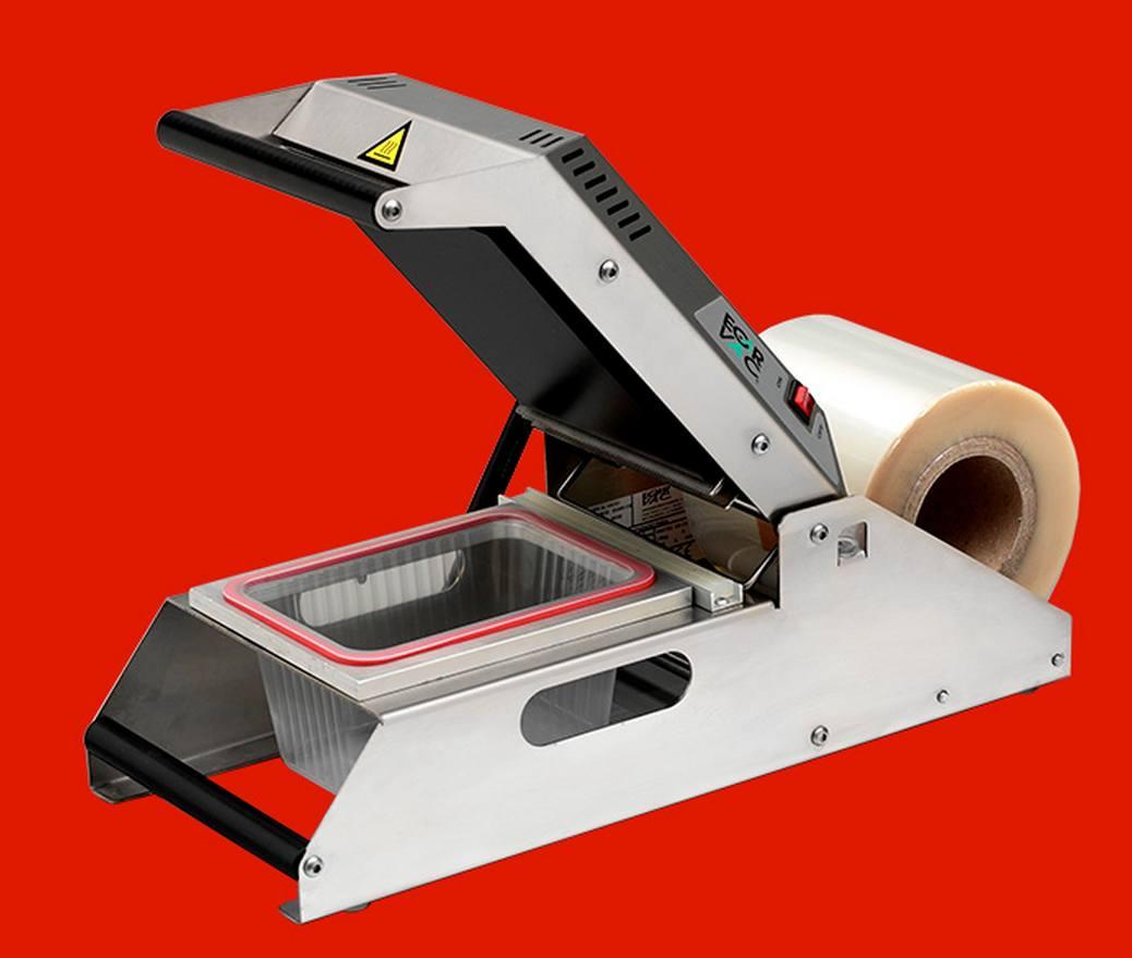 Máquinas: Catálogo de Foilsan, S.L.