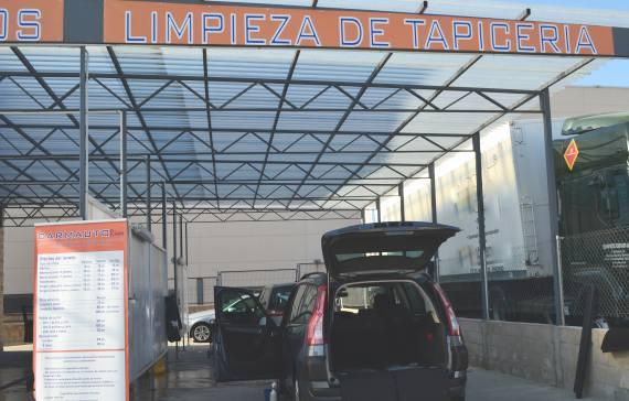 Foto 19 de Talleres de automóviles en  | Carmauto Rivas