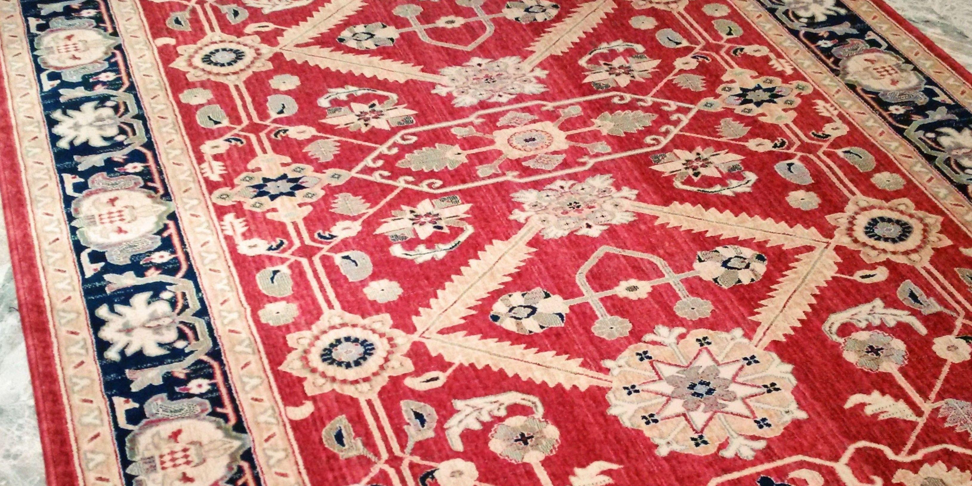 Venta de alfombras en el eixample de barcelona en todos los tama os - Alfombras forghani barcelona ...