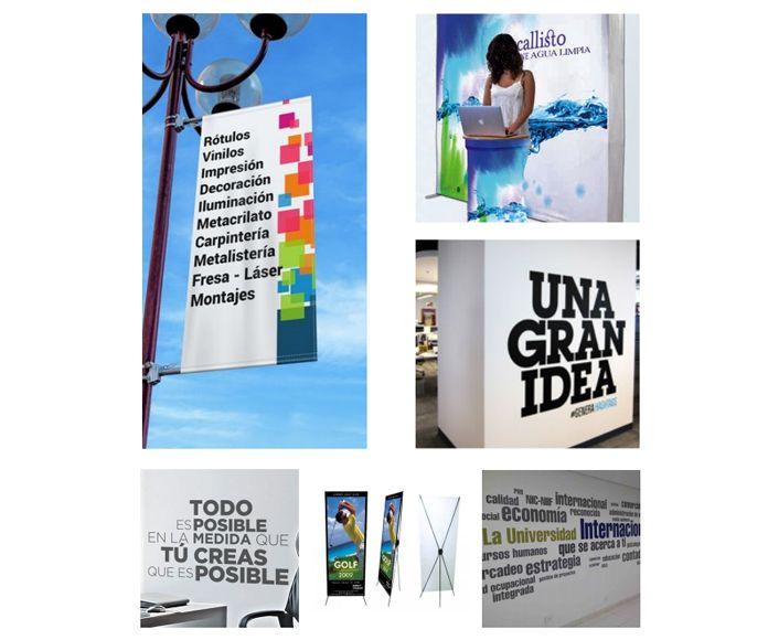 Artículos para todo tipo de eventos en Madrid
