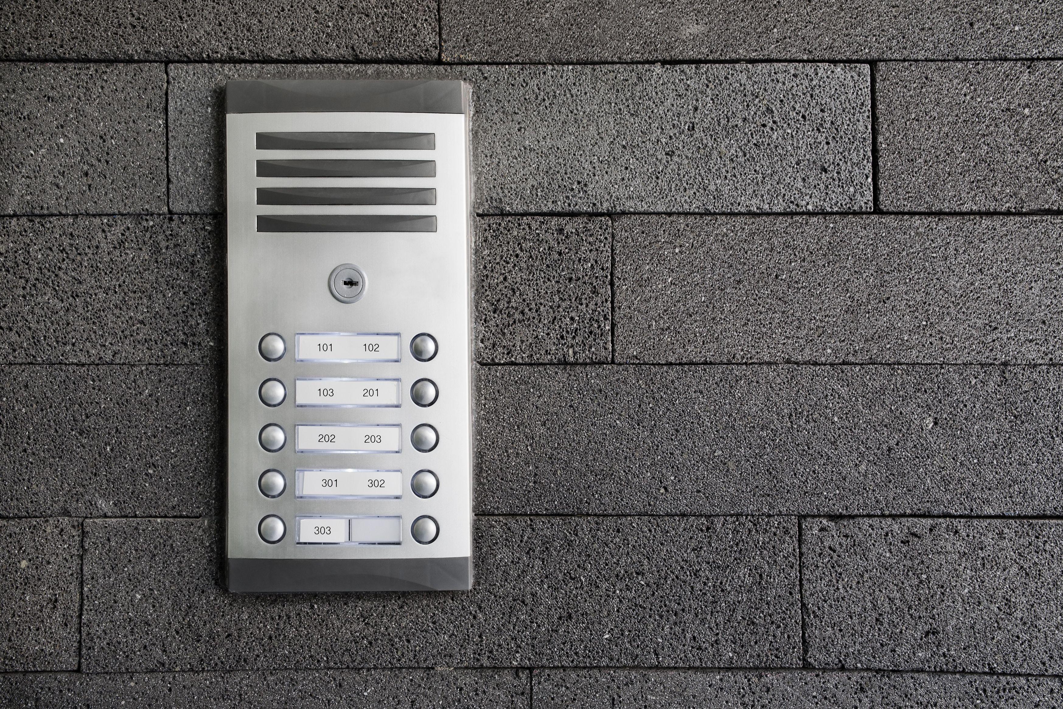 Porteros electrónicos: Nuestros servicios de Electrotest