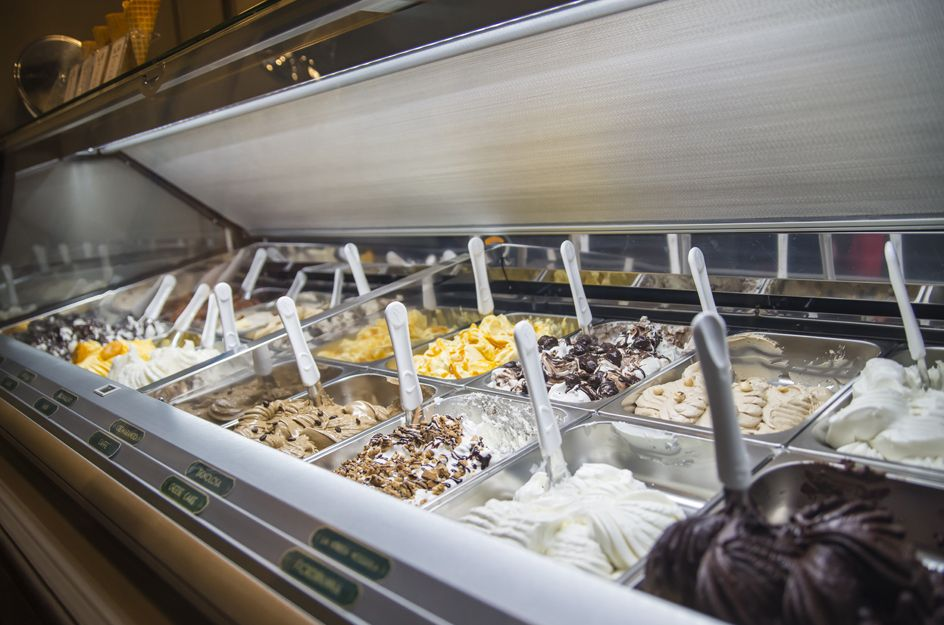 Mostradores refrigerados y congeladores en Ciudad Real