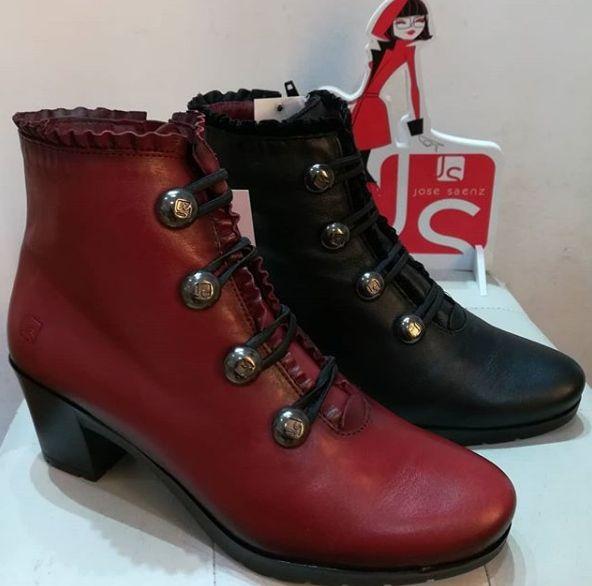 Moda en calzado de mujer en Lleida