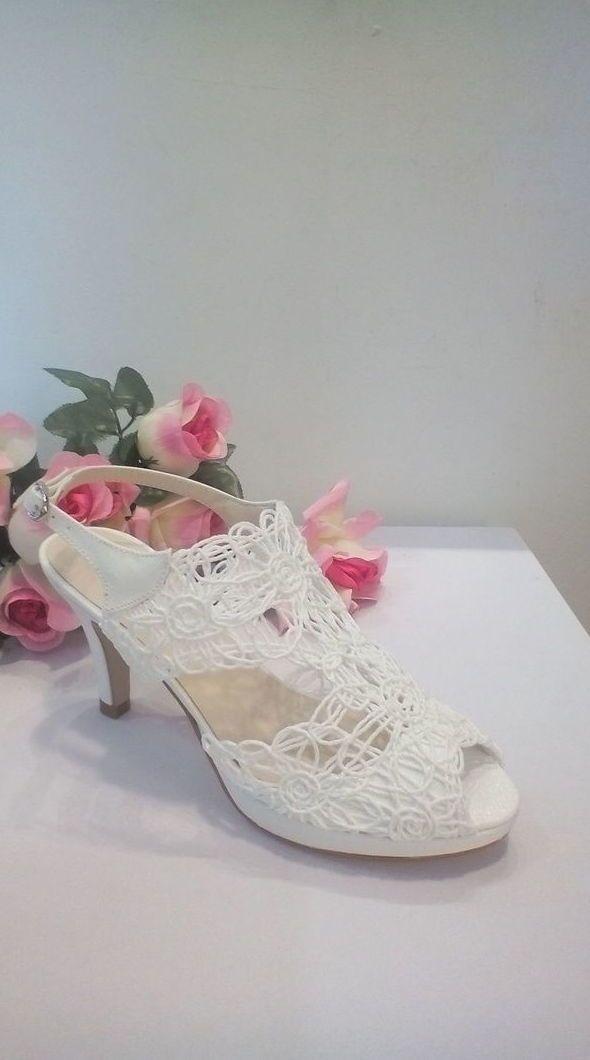 zapatos de novia en lleida: nou pass