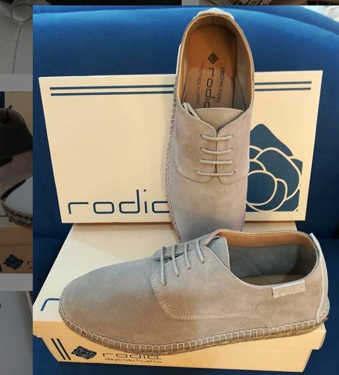 Zapato cerrado Rodia