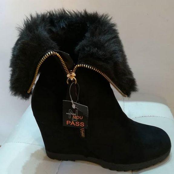 Zapatos de mujer en Lleida