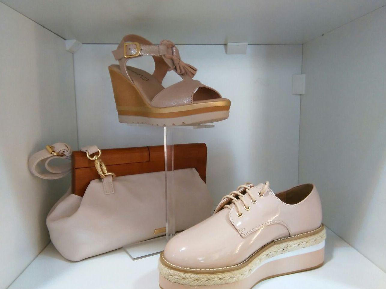 Últimas tendencias en zapatos 2017