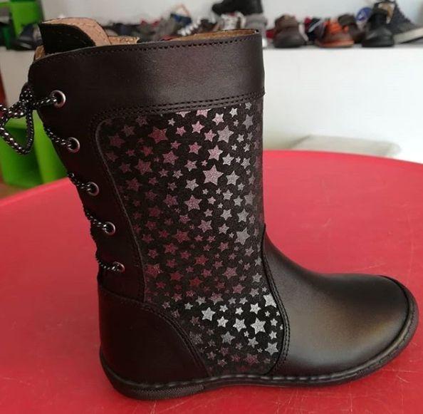 Venta de botas de niña en lleida