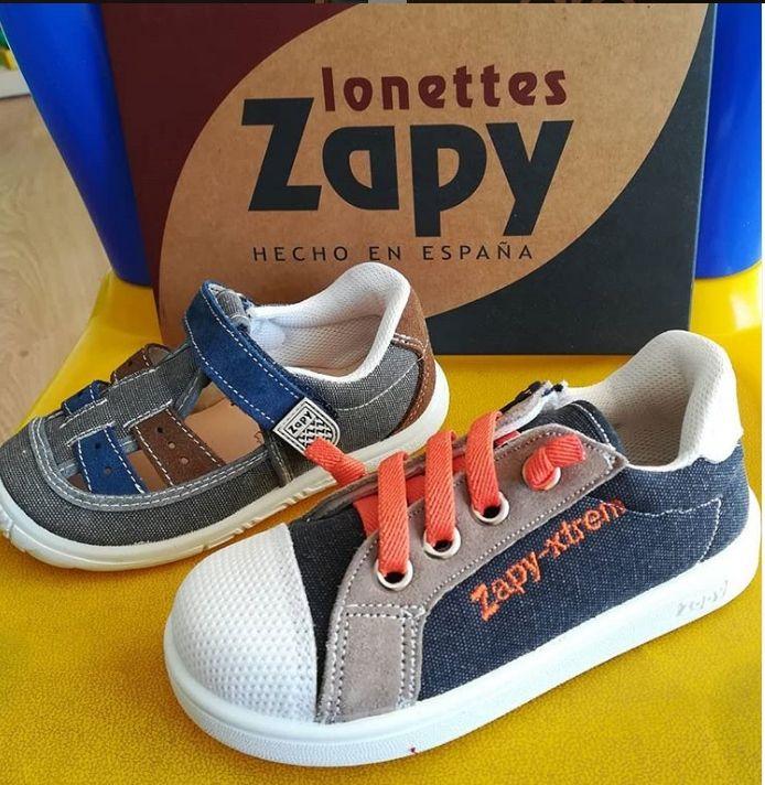 Lonettes Zapy-Xtrem