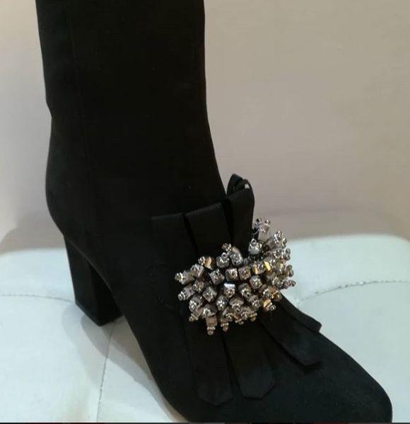 Botas para mujer en lleida