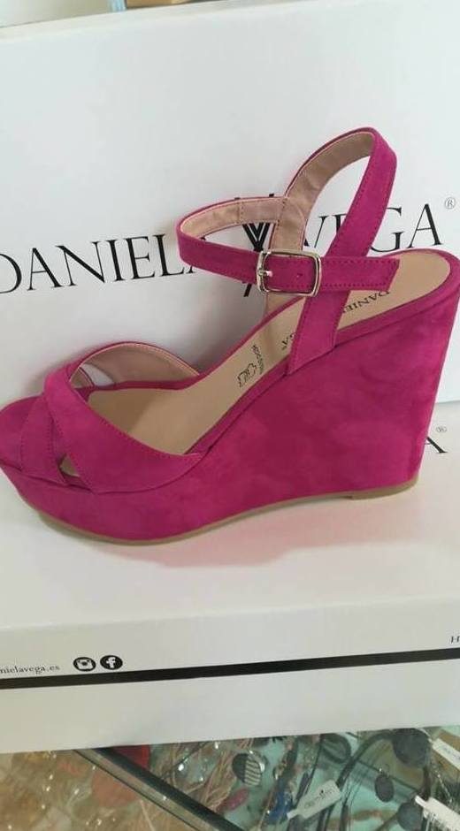 Zapatos Daniel Vega Lleida
