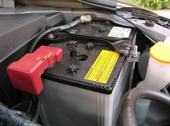 Es importante mantener la batería en buenas condiciones