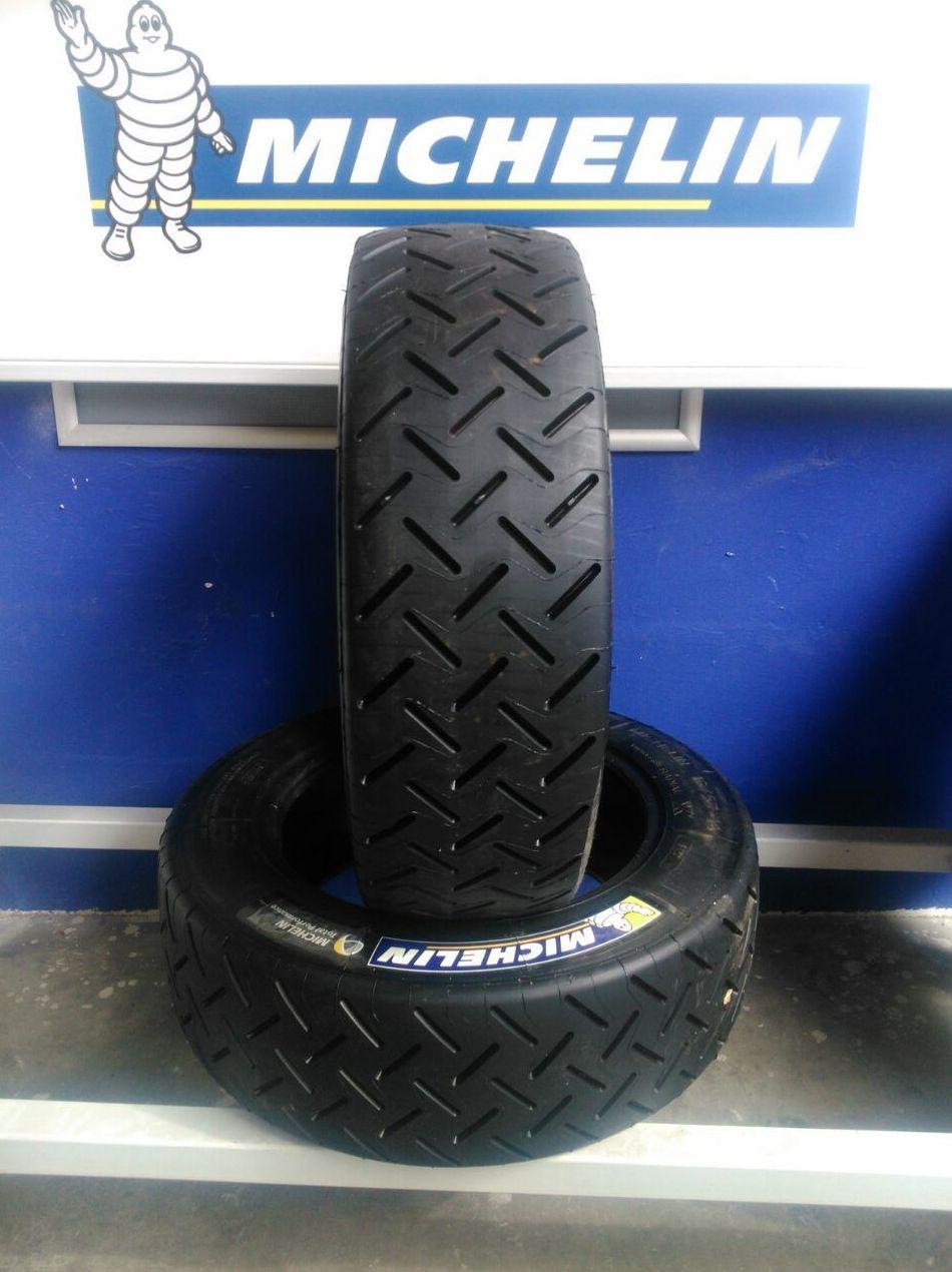 Michelin Talleres Norte Torrelaguna