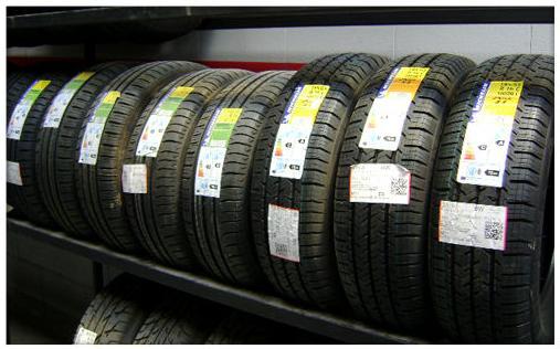 Cambio de Neumáticos: Servicios de Talleres Norte