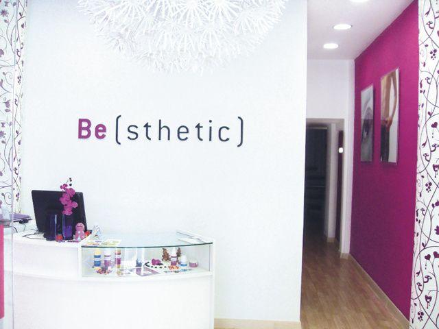 Foto 76 de Centro de estética en  | Be [ sthetic ]