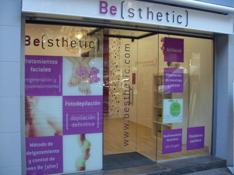 Foto 23 de Centro de estética en  | Be [ sthetic ]