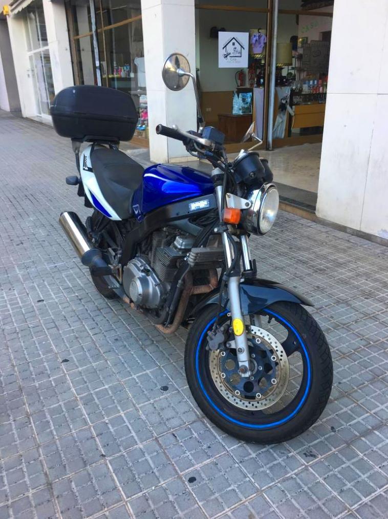 motos de ocasion: Productos y servicios de Motominut