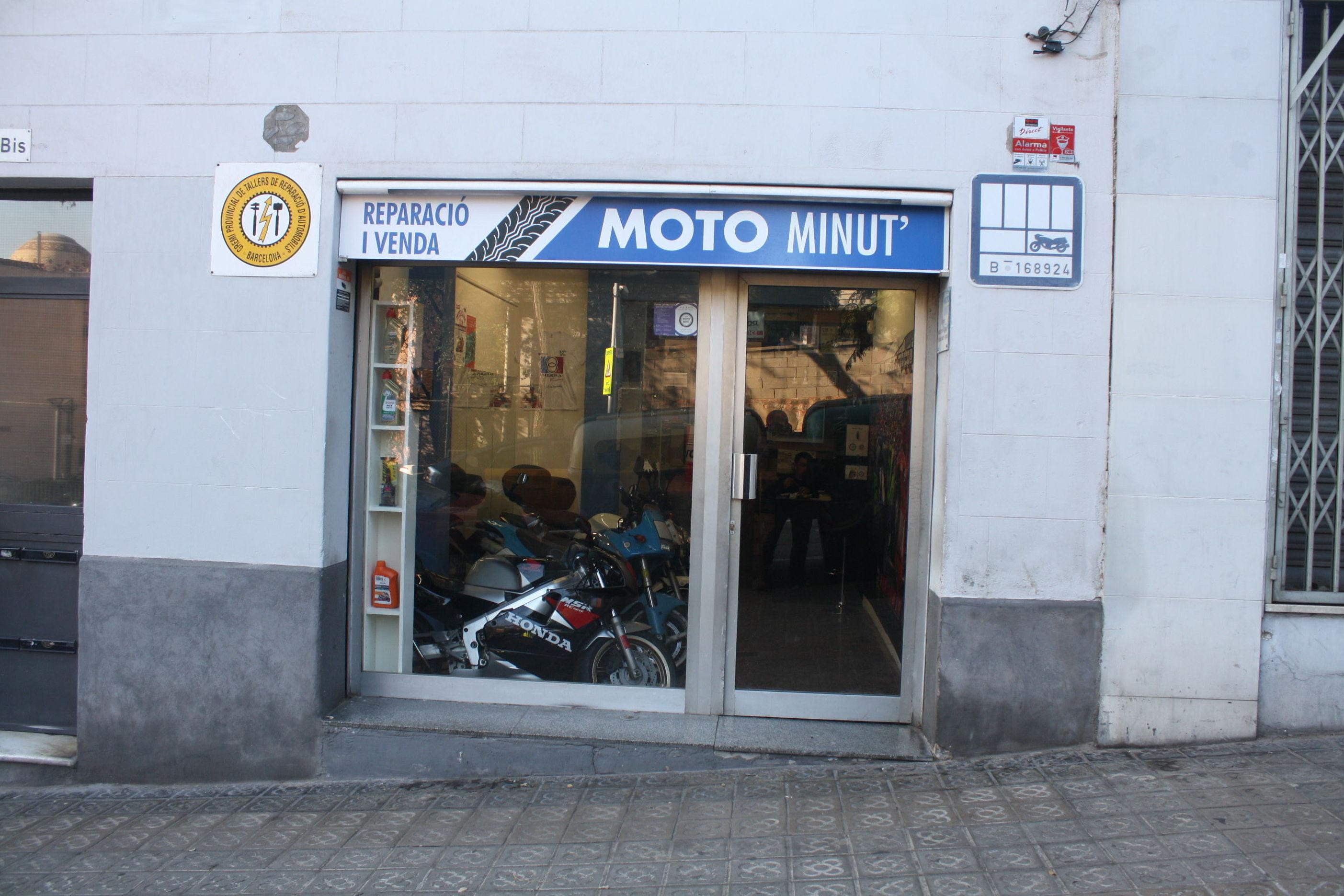 Foto 12 de Motos en  | Motominut