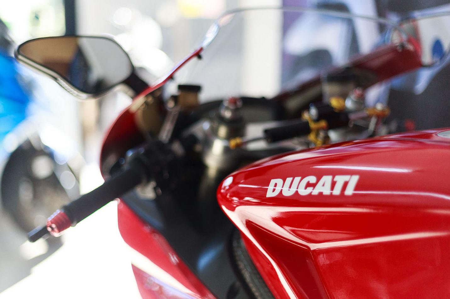 Venta motocicletas: Productos y servicios de Motominut
