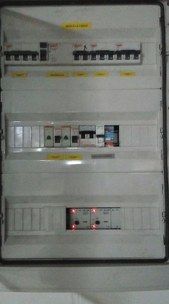 Foto 5 de Electricidad en Gijón | TCV Energía