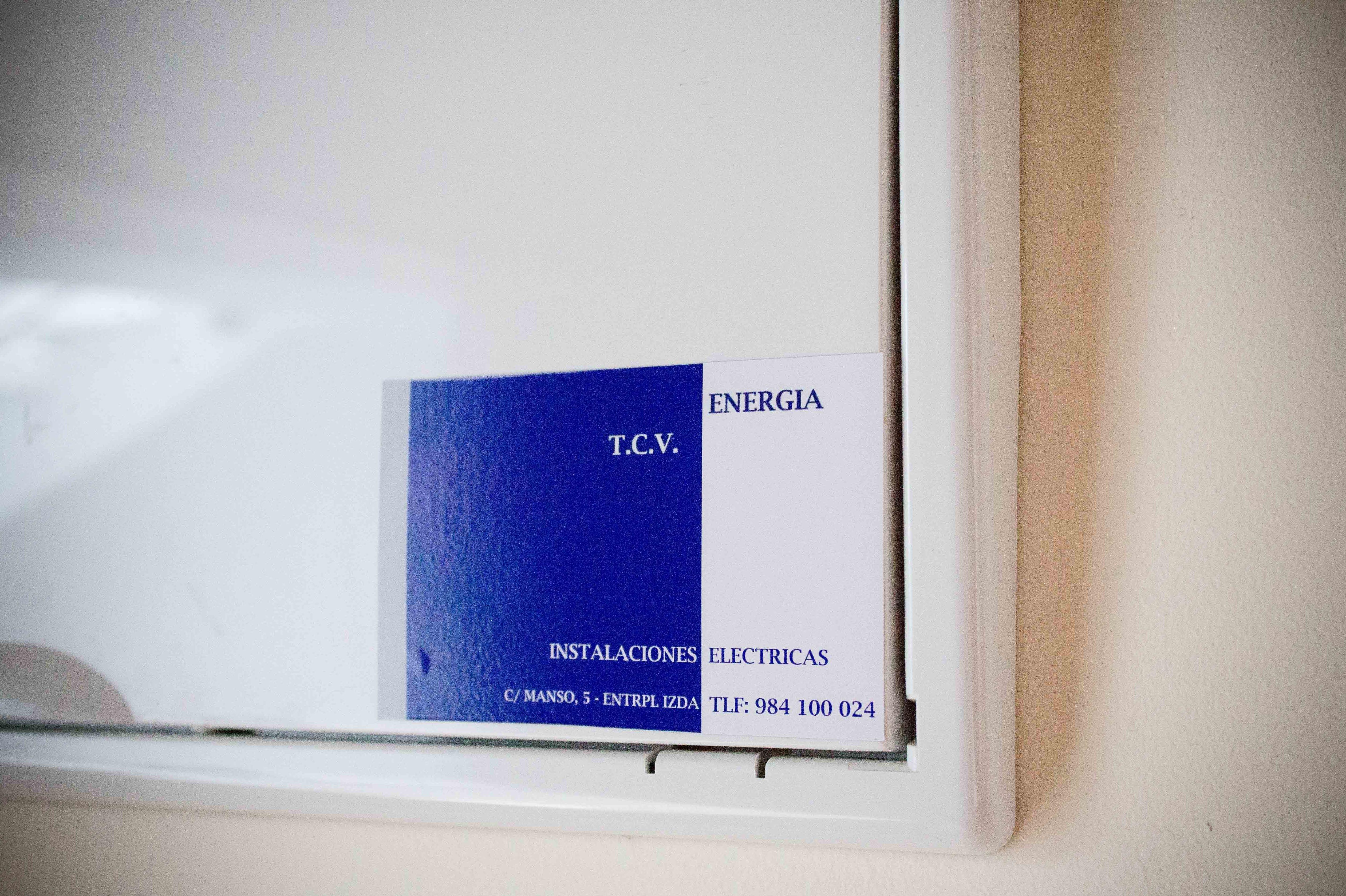 Nuestras instalaciones siempre se pueden reconocer.