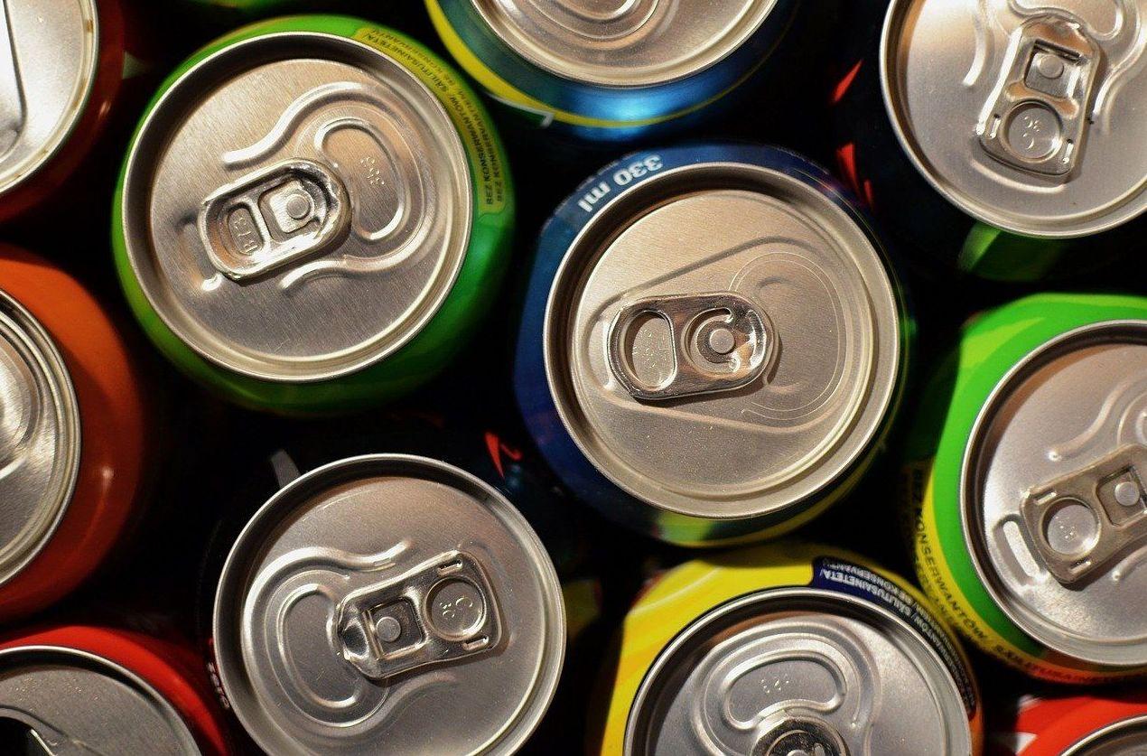 Máquinas de bebidas: Nuestros Productos de Marsal Vending