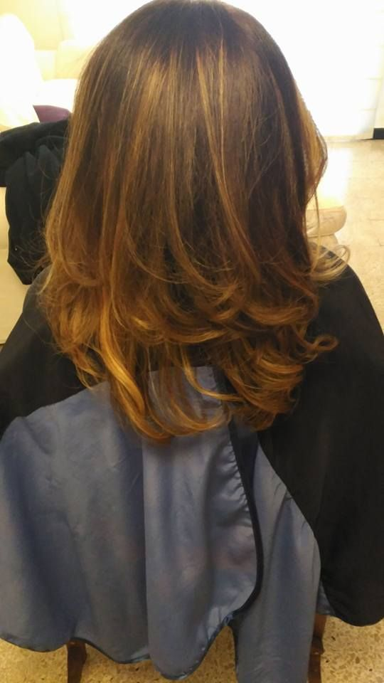 Color y mechas en Sevilla