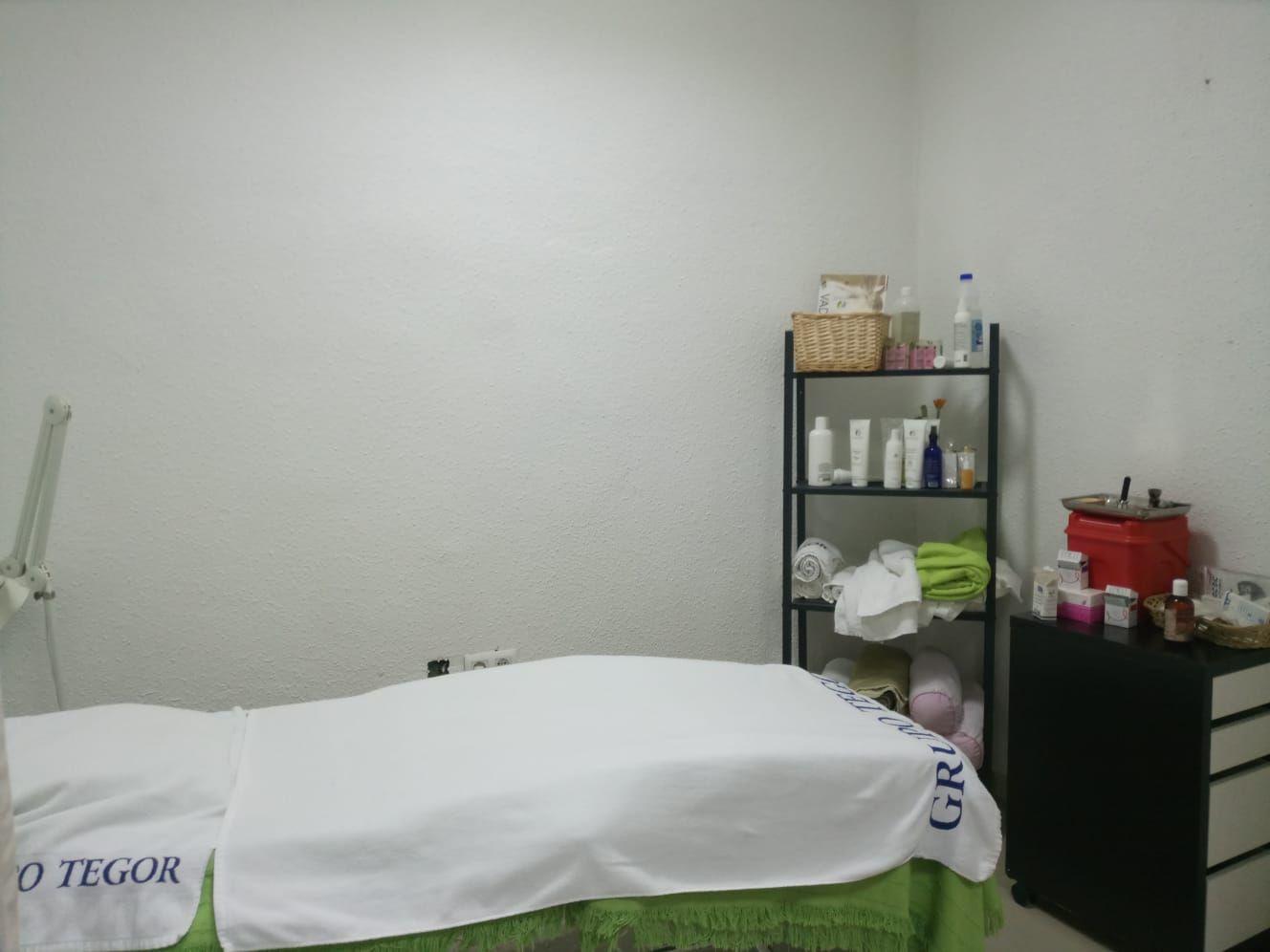 Quiromasaje: Servicios de Somos Natural