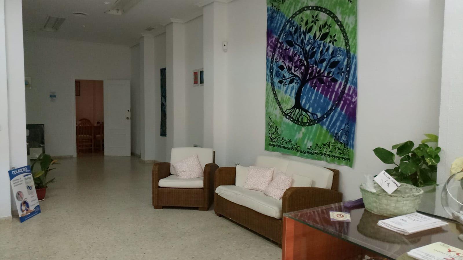 Centros de acupuntura en Sevilla
