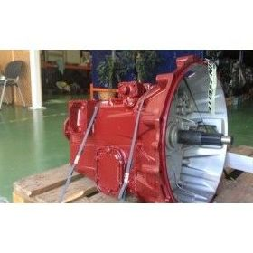 Iveco Eurocargo Tector 75E15: Productos de Recanvis Xasaro