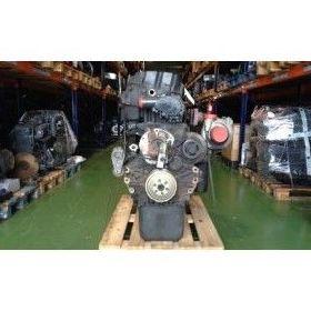 Motor Iveco Stralis Cursor 10 Euro 4/5: Productos de Recanvis Xasaro