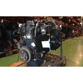 Motor Iveco Tector 100E22: Productos de Recanvis Xasaro