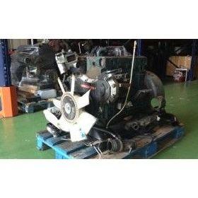 Motor Nissan Atleon : Productos de Recanvis Xasaro