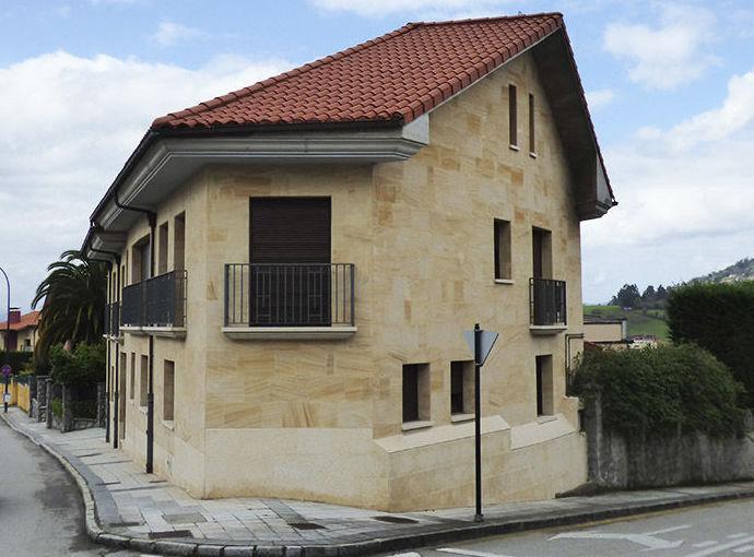 Obra nueva en Asturias