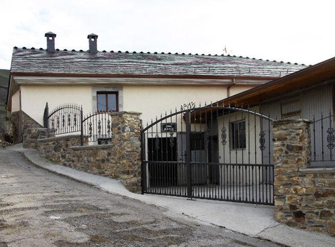 Ampliación de viviendas en Asturias