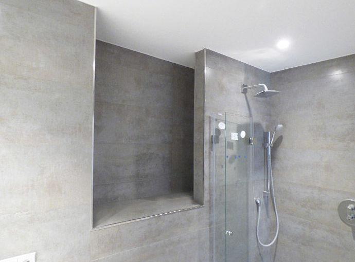 Reformas integrales de cuartos de baños