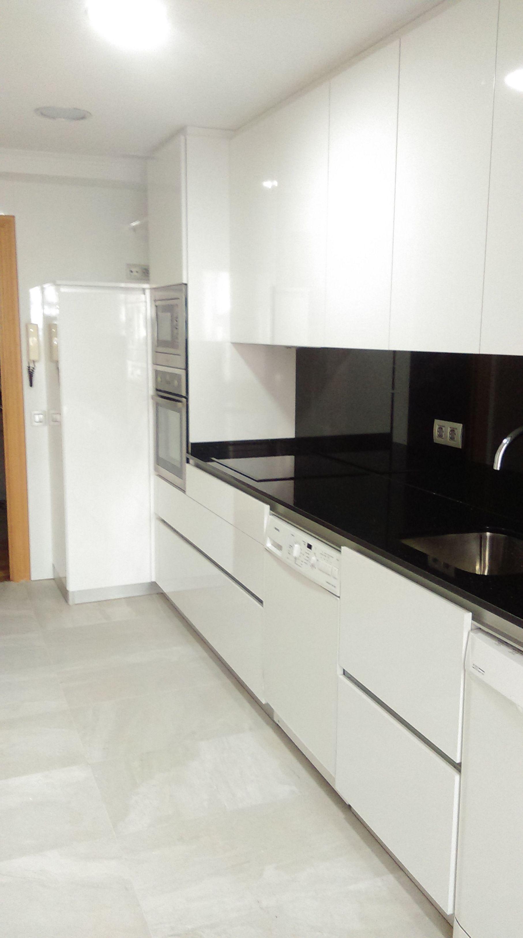 Foto 53 de Muebles de baño y cocina en Logroño | Electrodomésticos Waldy