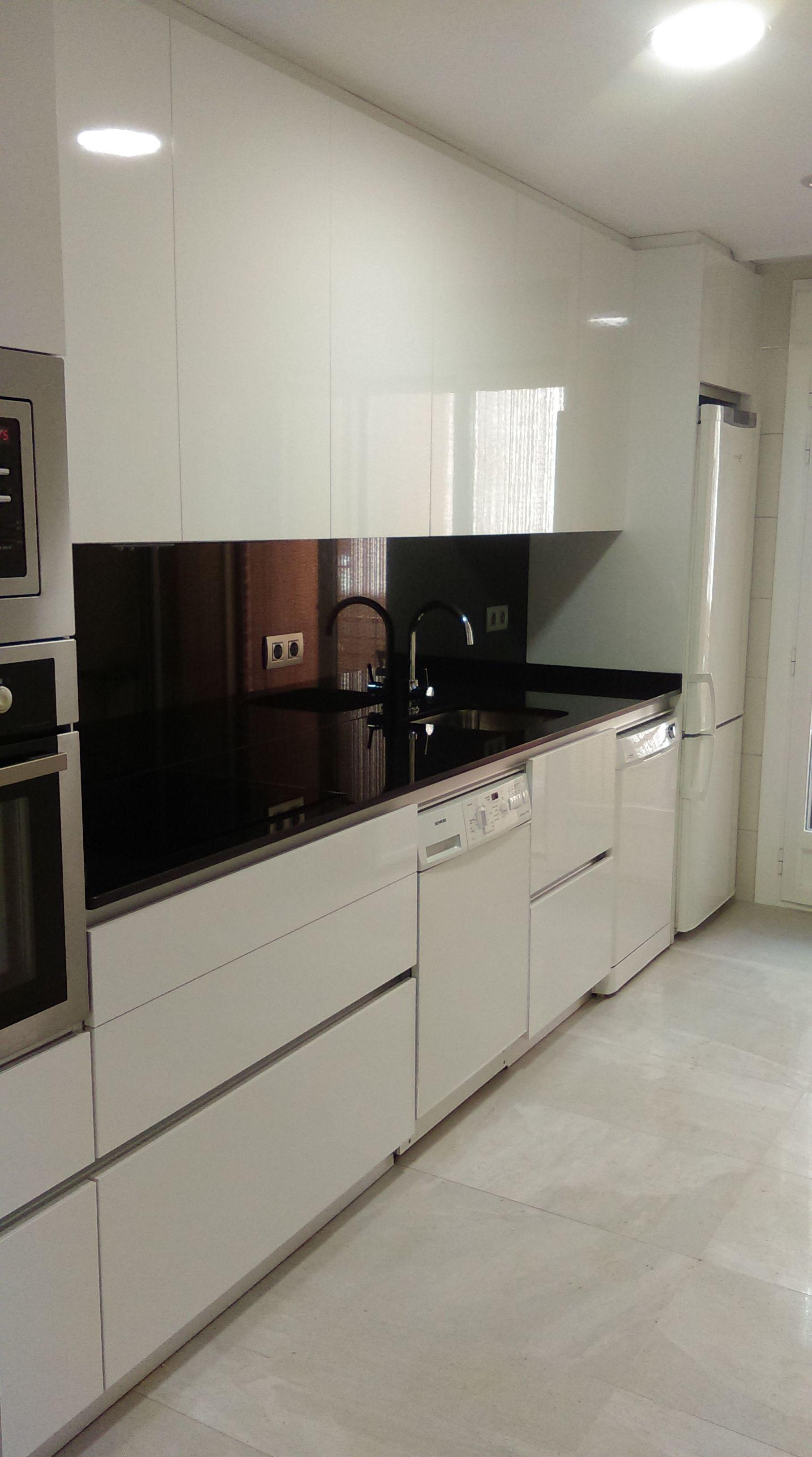 Foto 54 de Muebles de baño y cocina en Logroño | Electrodomésticos Waldy