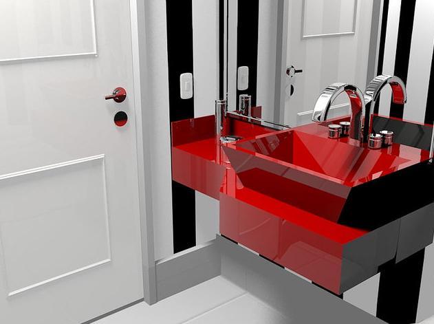 Mobiliario de baño en Logroño