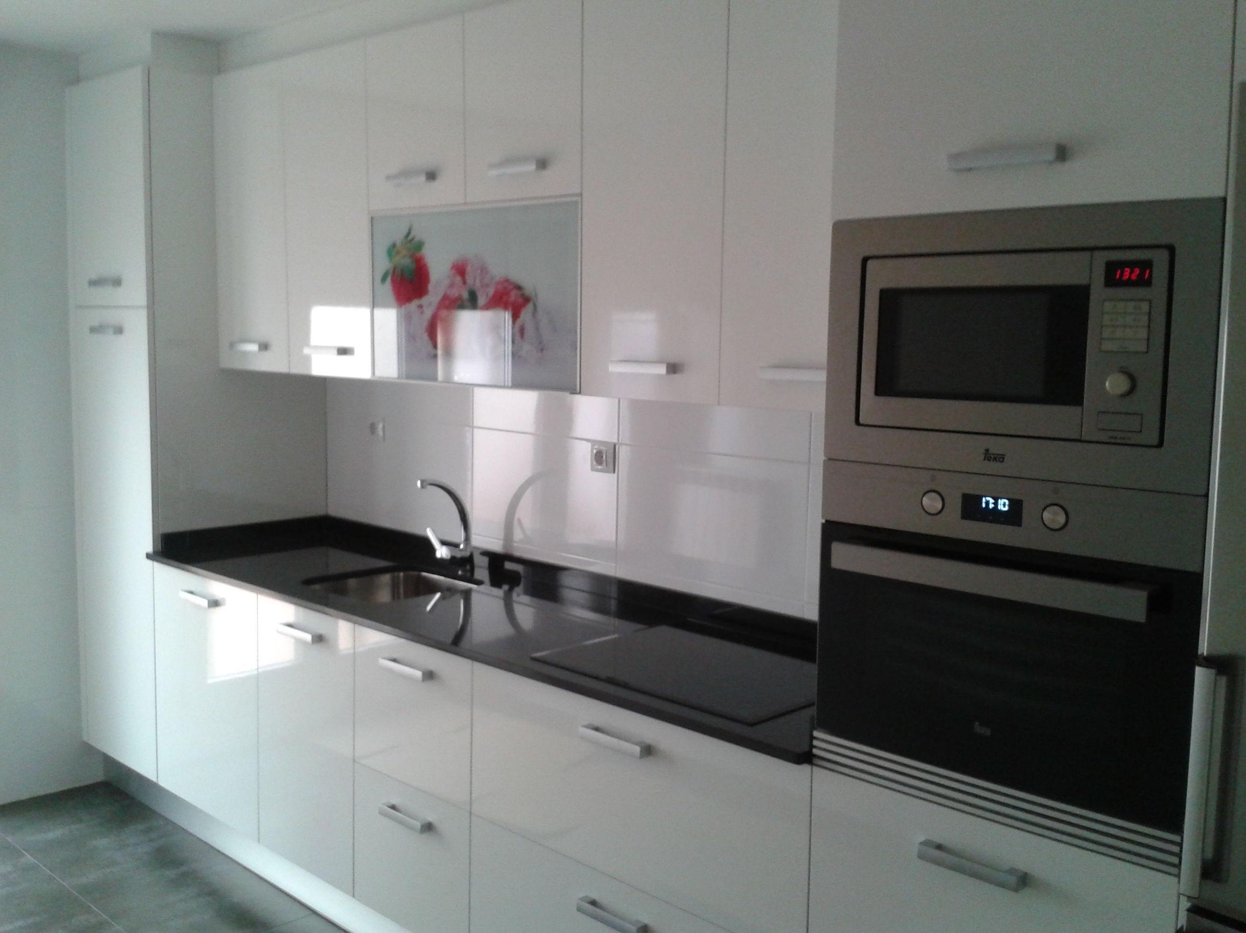 Foto 55 de Muebles de baño y cocina en Logroño | Electrodomésticos Waldy