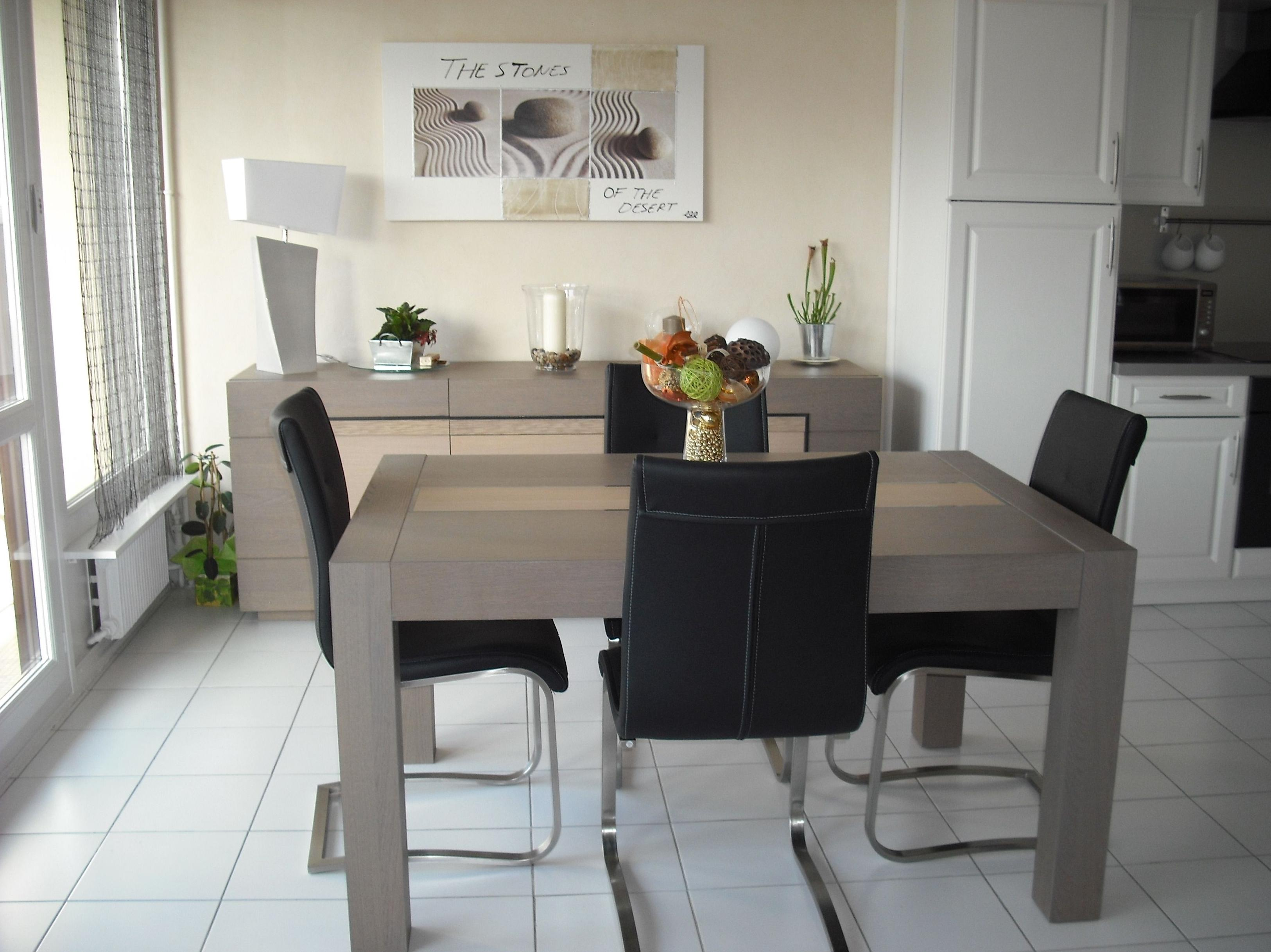 Muebles de cocina, mesas, sillas en Logroño
