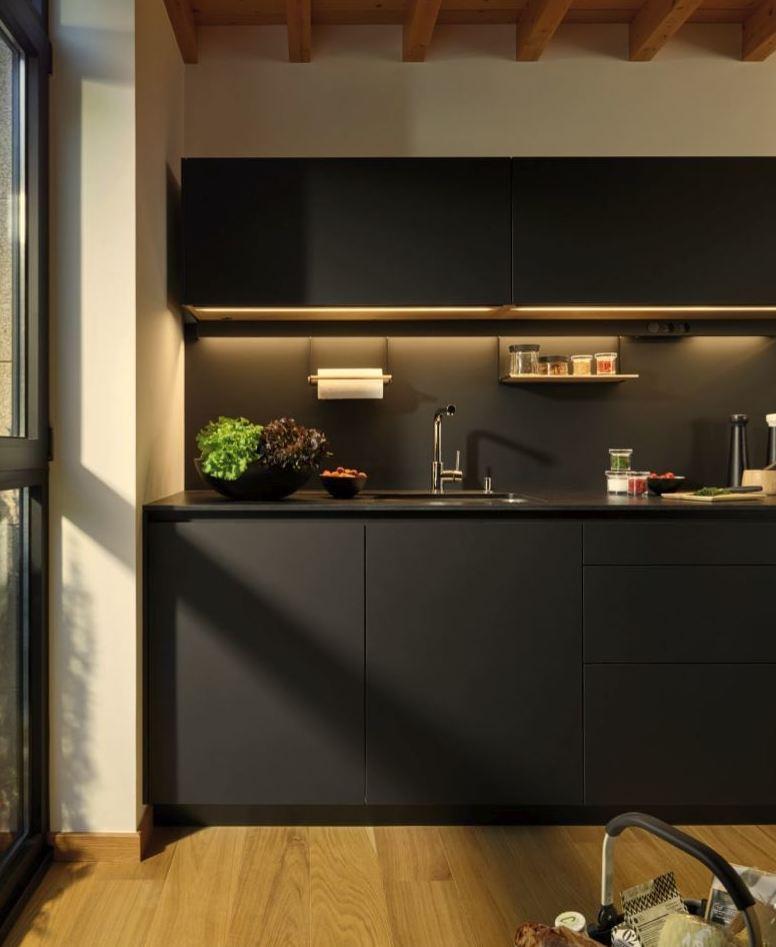 Diseño de cocinas: Servicios de TRAÇ CUINES