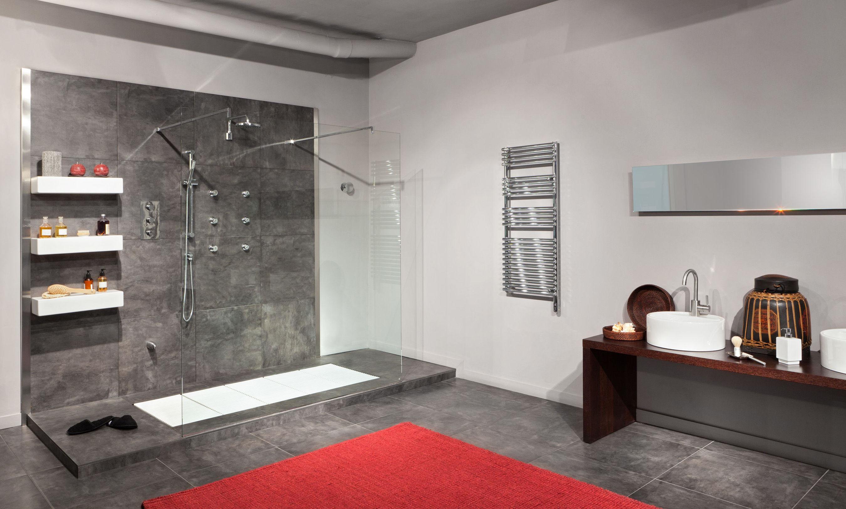 Diseños de baños: Servicios de TRAÇ CUINES