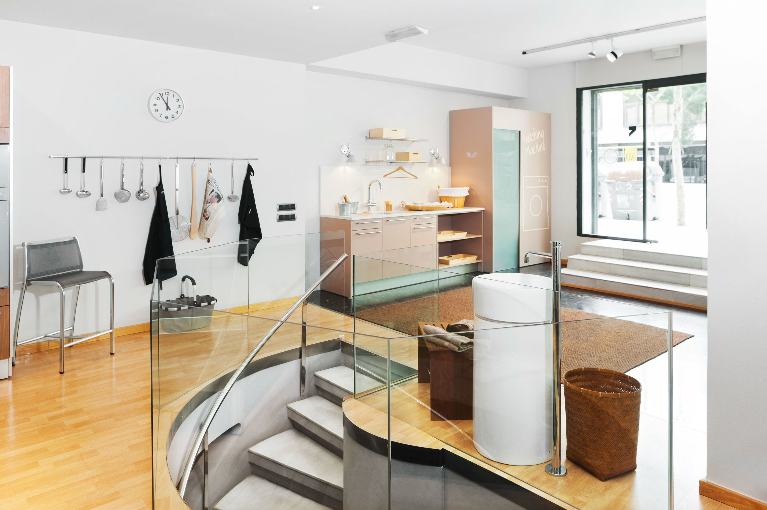 Empresa de diseño de cocinas en Barcelona