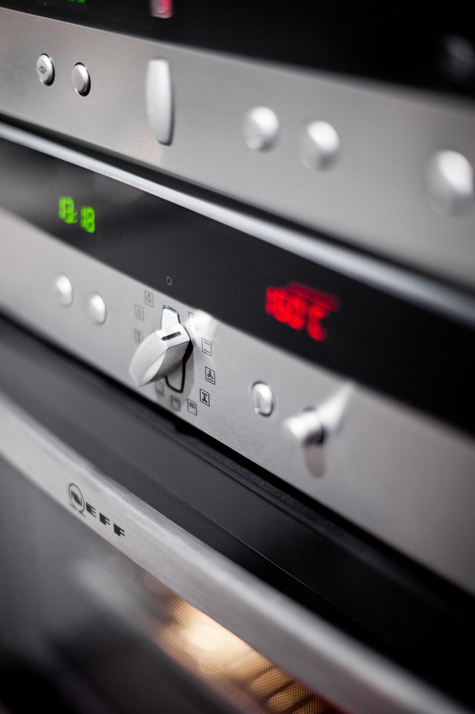 Electrodomésticos: Servicios de TRAÇ CUINES