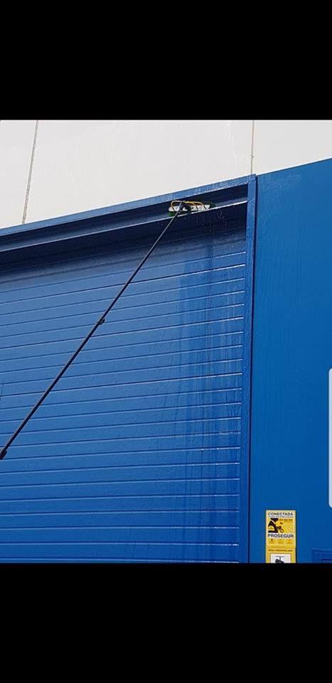 Foto 9 de Empresas de limpieza en Barranco Grande | Pértiga eXtrema