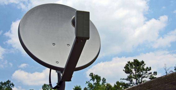 Instalar y reparar antenas en Tnerife